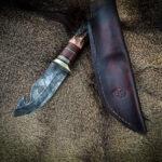 Gut Hook Knife