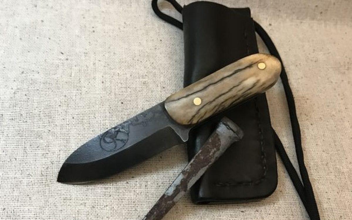 Mini Micro Knives Cj Knives