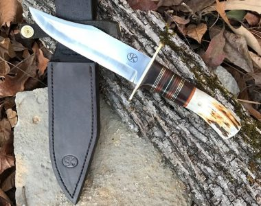 Bowie Style Knives