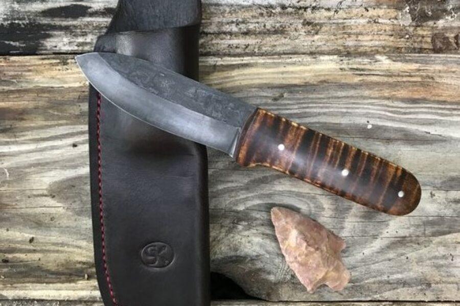 Kephart Style Knives