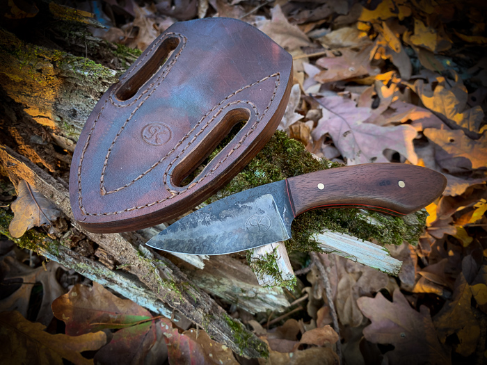 Black Walnut Handled Homesteader